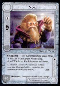 ME CCG Wizards 110